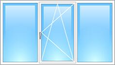 окна киев цена