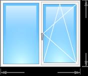 окна киев недорого